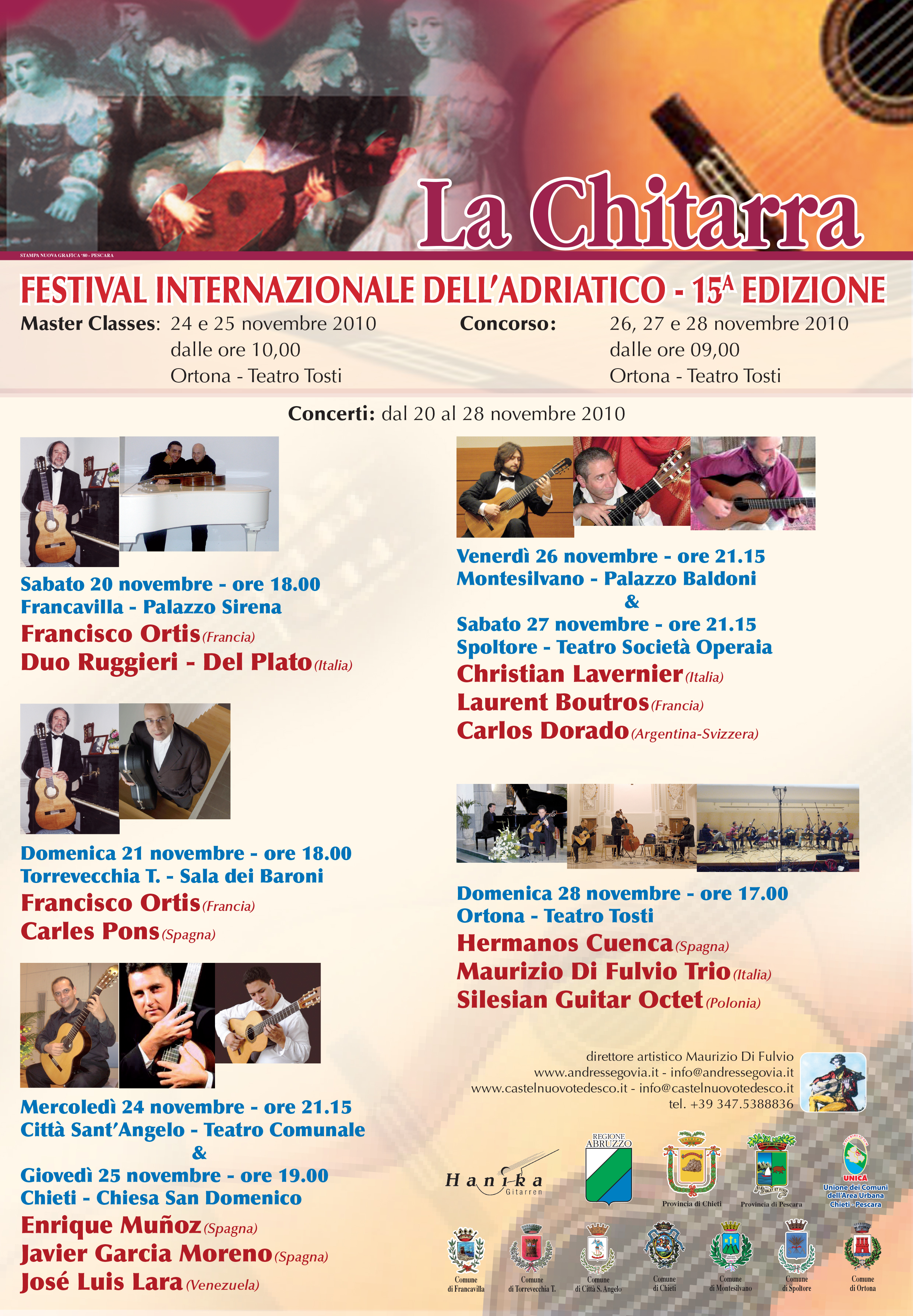 Festival 2010
