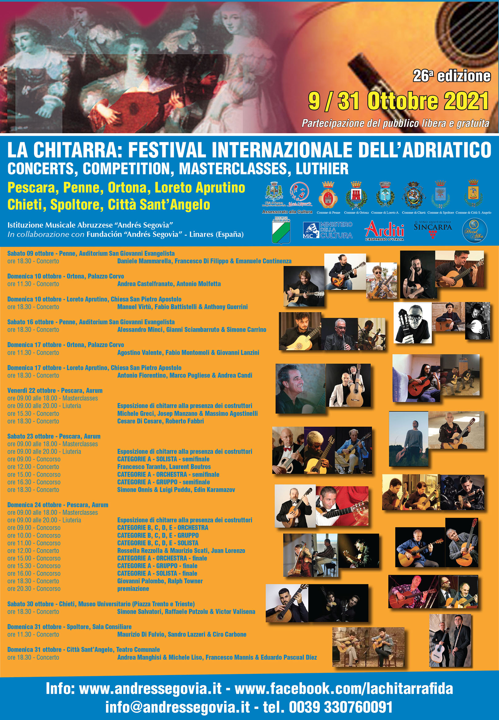 Festival 2021